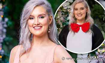 Bachelor viewers devastated as Rosemary Sawtell is eliminated after her penguin costume stunt - Daily Mail