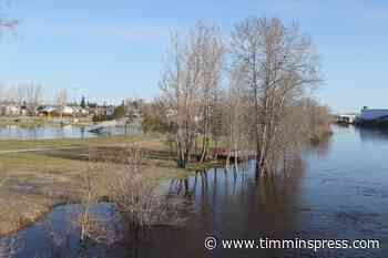 Flood Warning lifted, though caution along Mattagami still urged - Timmins Press