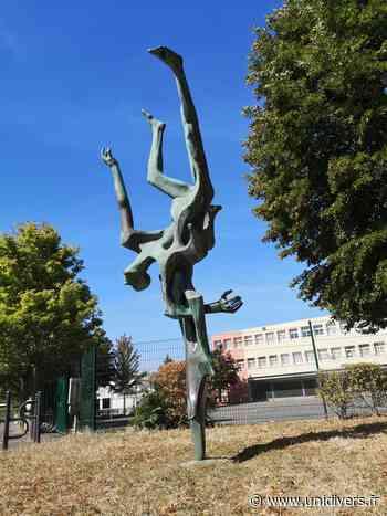 Balade historique et patrimoniale à travers Chilly-Mazarin Rendez-vous devant les douves samedi 19 septembre 2020 - Unidivers