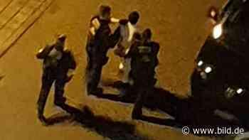 Freiberg (Sachsen): Afghanin erstochen – Anklage gegen Ehemann - BILD