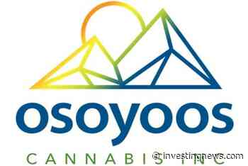 """Osoyoos Announces Name Change to """"Aion Therapeutic Inc."""" - Investing News Network"""