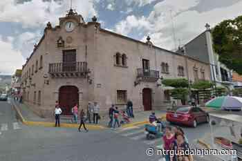 Sanciona ITEI a regidor de Atotonilco el Alto por retener información - NTR Guadalajara