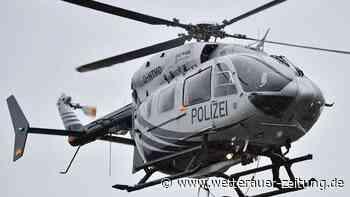 Freigericht: Überfall mit Schusswaffe - Polizei startet große Fahndung - Wetterauer Zeitung