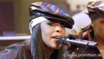 Vor 19 Jahren kam Aaliyah bei diesem Horror-Crash ums Leben - Promiflash.de