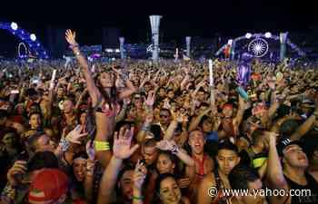 Zedd, David Guetta, Major Lazer, DJ Snake to Headline Electric Daisy Carnival in Las Vegas - yahoo.com