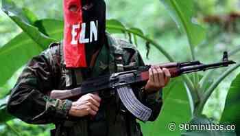 Ejército Nacional evitó atentado terrorista del ELN en Nóvita, Chocó - 90minutos.co