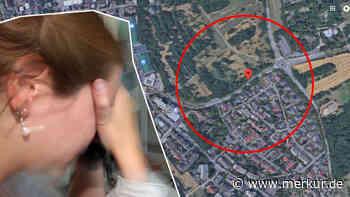 Kelkheim (Taunus): 16-Jährige in Stadt: Männergruppe kommt, Grauen beginnt | Welt - Merkur.de