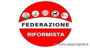 """Fed.riformista: """"per la fase 2 potenziare poliambulatorio Quattromiglia"""" - Cosenza Post"""