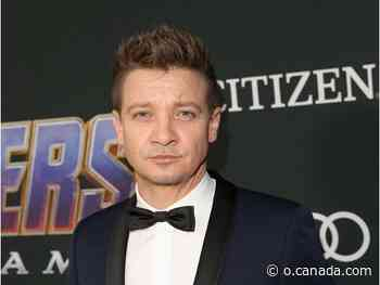 Jeremy Renner won't have to submit to ex's drug test request - Canada.com