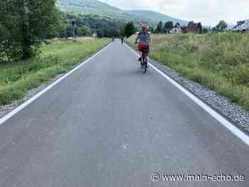 Radweg-Check: Strecke zwischen Miltenberg und Amorbach vorbildlich - Main-Echo