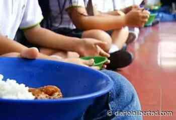 Alimentos en mal estado del PAE en Campo de la Cruz: Denuncian Padres de familia - Diario La Libertad