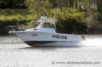 Body recovered by OPP divers on Ottawa River in Clarence-Rockland area - OttawaMatters.com