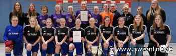 Hallenfußball Visbek: JSG Bösel/Garrel überlegen - Nordwest-Zeitung