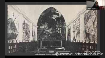 Lázaro Cárdenas quería hacer de Jiquilpan un referente de visita - Quadratín - Quadratín Michoacán
