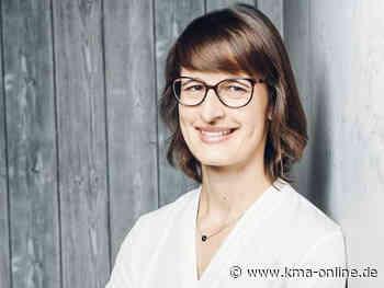 Median: Kapolka ist Kaufmännische Leiterin der Hohenfeld-Klinik Bad Camberg - kma Online
