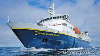 Lindblad says $85M investment will ensure its financial flexibility