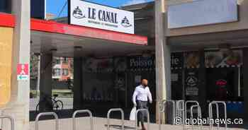 Pierrefonds-Roxboro merchants recover from past floods while adapting to COVID-19 changes - Global News