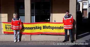 Blutspendetermine in Bollendorf Irrel Bleialf - Trierischer Volksfreund