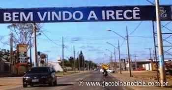Irecê ultrapassa Campo Formoso em número de casos de Covid-19, e se aproxima de mil - Jacobina Notícias