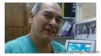 El paciente fallecido hoy era un enfermero jubilado - El Patagónico