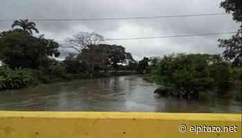 Portuguesa | Desbordamiento del río Sanare causó inundaciones en el municipio Agua Blanca - elpitazo.net