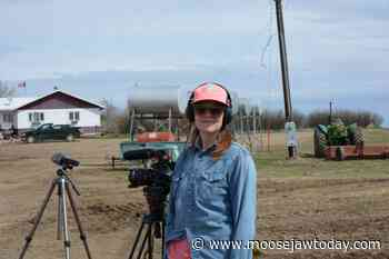National Film Board featuring Radville filmmaker in pandemic-focused short film series - moosejawtoday.com