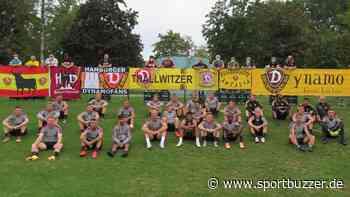Dynamo Dresden und seine Fans im Heilbad Heiligenstadt auf Distanz - Sportbuzzer