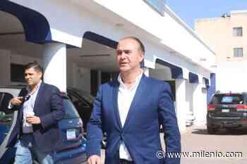 Alcalde de San Miguel de Allende va por reelección - Milenio