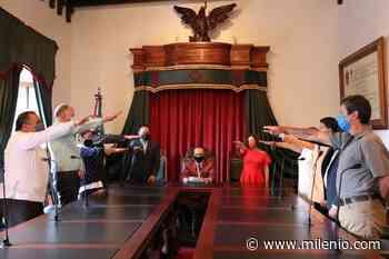 Consejo Turístico de San Miguel de Allende toma protesta - Milenio