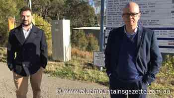 Blaxland Tip odour to be investigated - Blue Mountains Gazette