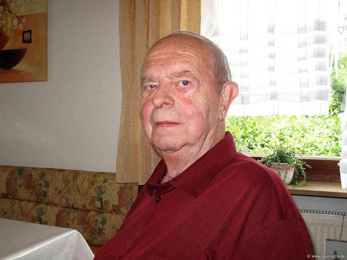 Warum sich Gerhard Blum als Bürgermeister in Bessenbach selbst absetzte - Main-Echo