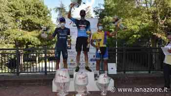Ciclismo. Grande Tiberi a Gambassi Terme - LA NAZIONE