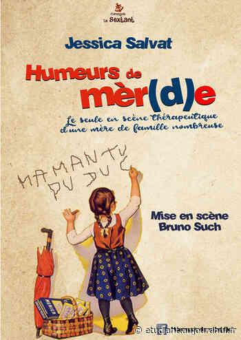 Humeurs de mèr(d)e - Théâtre La Chocolaterie, SAINT JEAN DE VEDAS, 34430 - Sortir à France - Le Parisien Etudiant