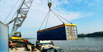 Perú: Terminal Portuario de Yurimaguas moviliza más de 5,7 millones de toneladas de carga en lo que va del año - PortalPortuario