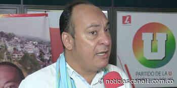Imputan alcalde de San Vicente del Caguán por irregularidades en compra de mercados - Canal 1