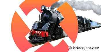 0x (ZRX) Aims to Maintain Bullish Momentum - BeInCrypto