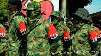 Autoridades capturan a tres integrantes del ELN en Fortul - Minuto30.com