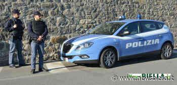 Bloccati nell'auto a Gaglianico dalla Polizia, per il romeno scatta la denuncia - newsbiella.it