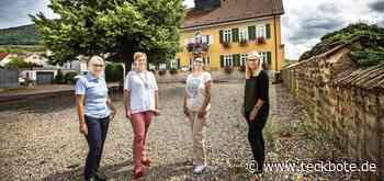 In Owen ist Frauenpower angesagt - Lenninger Tal - Teckbote Online