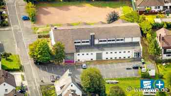 Netphen: Investitions-Wunschliste für Bad und Hallen - Westfalenpost