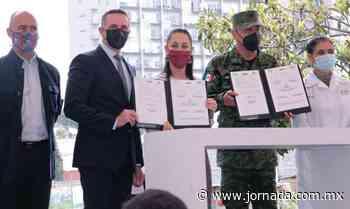 Habrá Hospital General en Contadero, Cuajimalpa - Capital - La Jornada