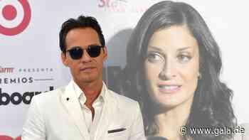 Seine Ex-Frau Dayanara Torres ist an Krebs erkrankt - Gala.de