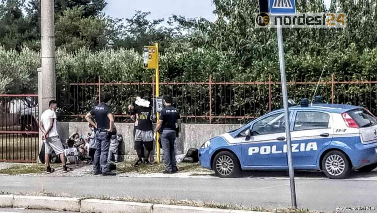 Fermati 10 migranti a San Giovanni al Natisone e una famiglia a Trieste - Nordest24.it