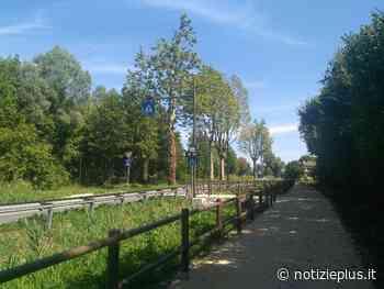 Favaro Veneto, in via Altinia nuova ciclabile - Notizie Plus
