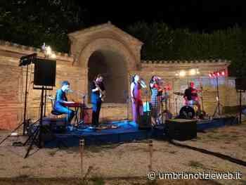 """San Giustino – """"EXPERIMENTA"""", si chiude con successo la manifestazione dedicata alla musica jazz - Umbria Notizie Web"""