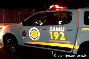 Mulher morre após ser atropelada pelo marido em Astorga - TNOnline - TNOnline