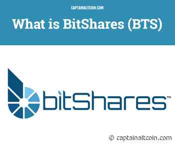 BitShares (BTS) Overview: Centralized exchanges delist them because they are competition? - CaptainAltcoin