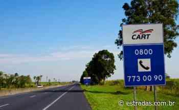 Vicinal em Santa Cruz do Rio Pardo (SP) terá operação 'Pare e Siga' - Estradas