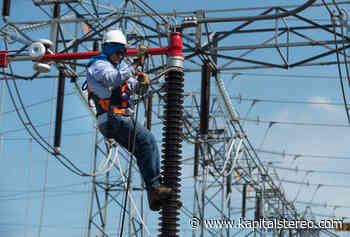 Suspendido racionamiento de energía en la línea Cravo Norte –Maporillal. No se pudo garantizar la continuidad del servicio con suplencia de carga - Kapital Stereo
