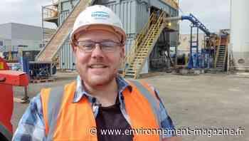 [Vidéo] Le forage de la géothermie de Velizy-Villacoublay est lancé - Environnement Magazine